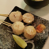 秋吉串燒(台北本店)