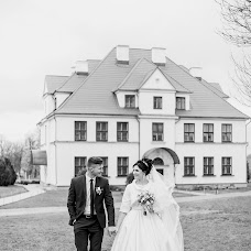 Wedding photographer Nataliya Shevchenko (Shevchenkonat). Photo of 01.05.2017