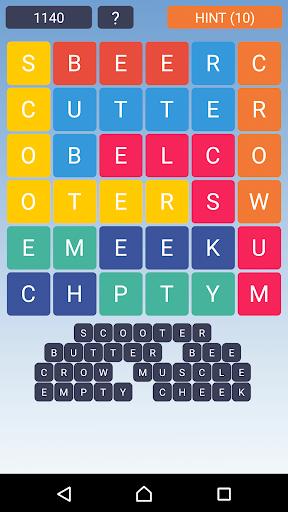 単語 の 脳パズル