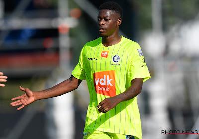 Zware tegenvaller(s) bij AA Gent: recordaankoop mogelijk lang out, eerste seizoenshelft zit er waarschijnlijk op voor andere versterking