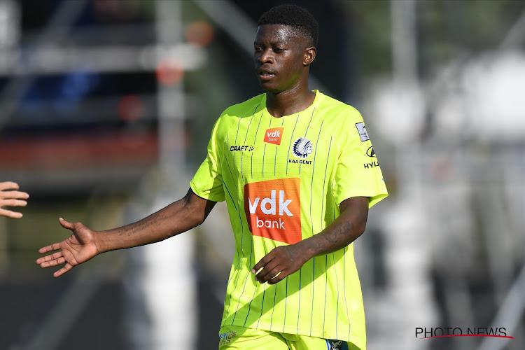 """Nurio retrouve Charleroi: """"Une équipe difficile à arrêter"""""""
