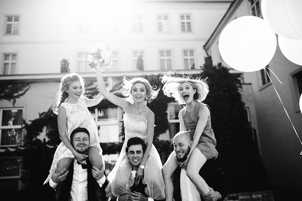 Wedding photographer Evgeniy Kachalovskiy (kachalouski). Photo of 14.07.2017