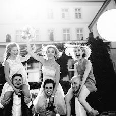 Svatební fotograf Evgeniy Kachalovskiy (kachalouski). Fotografie z 14.07.2017