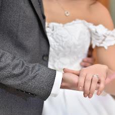 Wedding photographer Tigran Sargsyan (photo1992). Photo of 24.01.2019