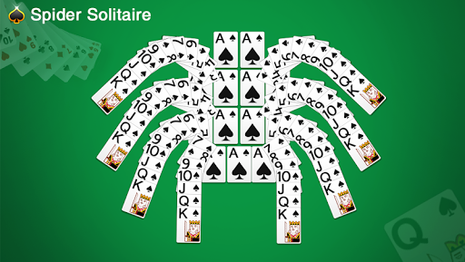 Spider Solitaire 2.9.496 screenshots 3