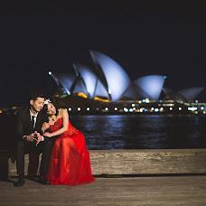Wedding photographer Wenny Tan (wennytan). Photo of 02.11.2015