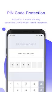 Bitpie Wallet – Bitcoin USDT ETH EOS BCH TRON LTC 5