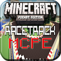 Dirt Bike Tracks for MCPE icon