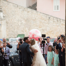 Wedding photographer lorenzo berger (lorenzoberger). Photo of 21.05.2015