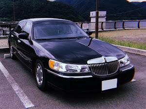 タウンカー  98のカスタム事例画像 髑髏林卍丸さんの2019年09月02日16:41の投稿