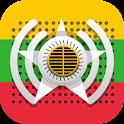 Myanmar Radio icon