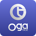 Oga - taxi & ride-pooling apk