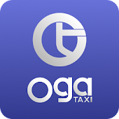 Oga - taxi & ride-pooling