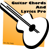 Guitar Chords And Lyrics Pro