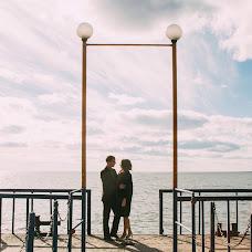 Wedding photographer Ekaterina Sagalaeva (KateSagalaeva). Photo of 11.11.2015