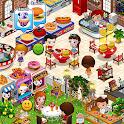 Cafeland - World Kitchen icon