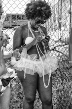 Photo: Mermaid Parade 2012 - 7 Coney Island, Brooklyn New York City, June 23, 2012 www.leannestaples.com #coneyisland   #brooklyn   #mermaidparade2012   #newyorkcityphotography   #blackandwhitephotography   #streetphotography   #streetpics   #shootthestreet