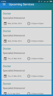 Arooj Health Care- screenshot thumbnail