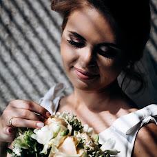 Wedding photographer Saulius Aliukonis (onedream). Photo of 28.08.2018