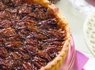 Kahlua (Chocolate) Pecan Pie