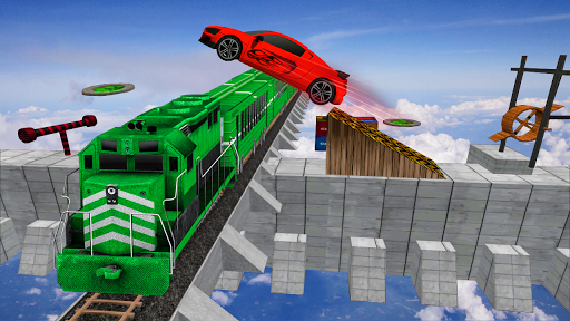 Extreme City Mega Ramp GT Car Stunts 2020 1.0 screenshots 10