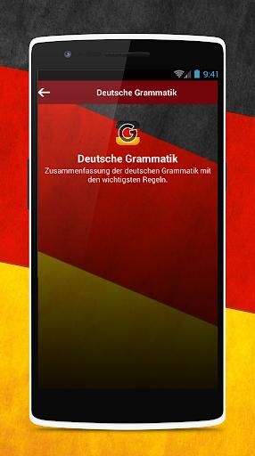 Download Deutsche Grammatik Google Play Softwares Al1dtn5ky554