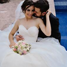Wedding photographer Ana cecilia Noria (noria). Photo of 20.06.2018