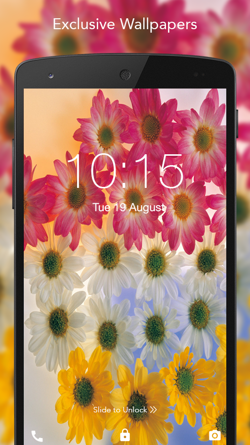 Beautiful flower wallpaper android apps on google play beautiful flower wallpaper screenshot voltagebd Gallery