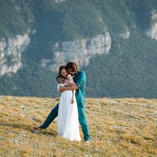 Wedding photographer Said Ramazanov (SaidR). Photo of 20.09.2018