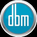 DBM Law Personal Injury App icon