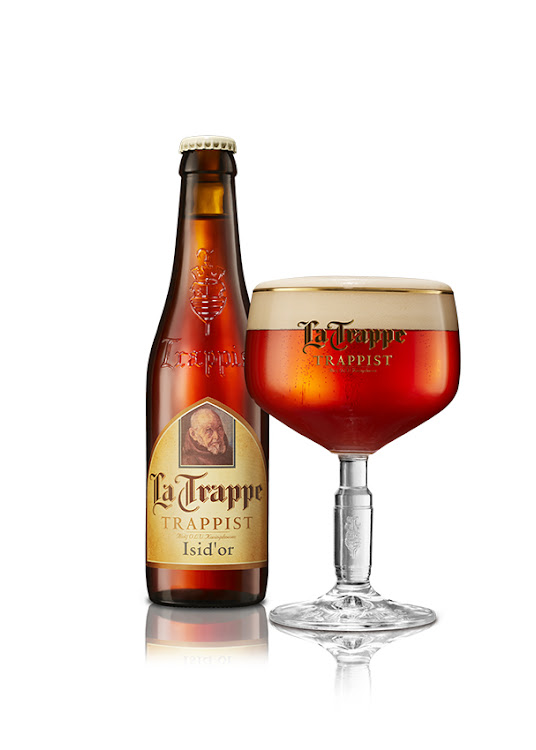 Logo of La Trappe Isid'Or