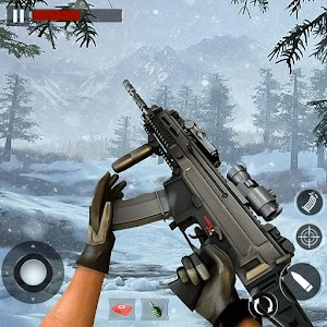 Mountain Assault Shooting Arena for PC