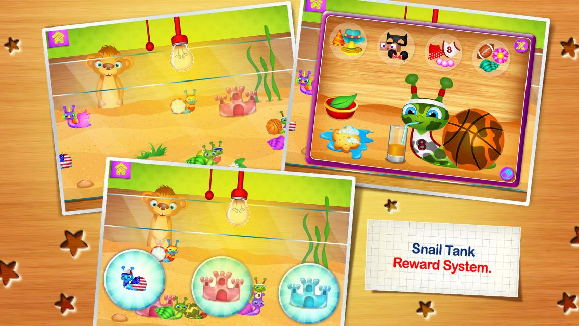 123 Kids Fun: Math Games- screenshot
