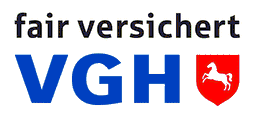 VGH-Versicherungsgesellschaft Hannover-Logo