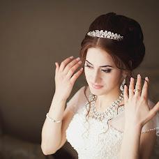 Wedding photographer Viktoriya Morozova (vikamoroz). Photo of 24.04.2014