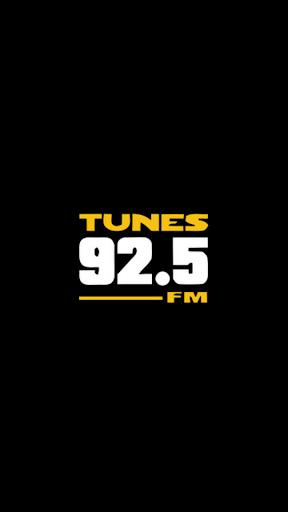 Tunes 92.5 - 104.5 Live