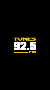 Tunes 92.5 - 104.5 Live- screenshot thumbnail