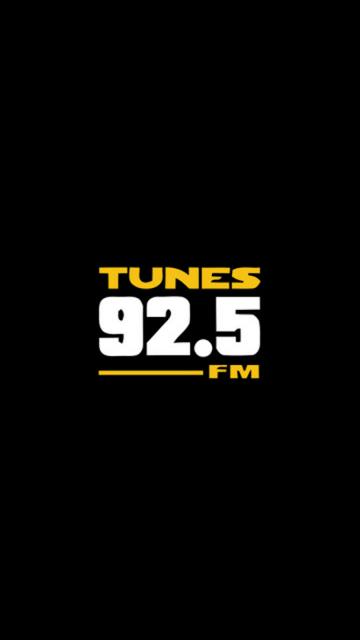 Tunes 92.5 - 104.5 Live- screenshot