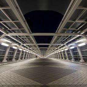 Architecture in TOKYO, JAPAN by Irfan Maulana - Buildings & Architecture Architectural Detail