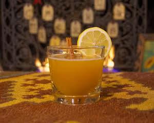Beverage Essentials: Whiskey and Hot Cider