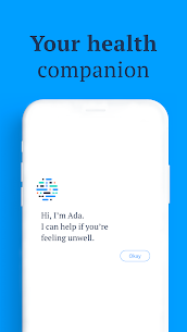 Ada – your health companion 3.5.0 APK with Mod + Data 1