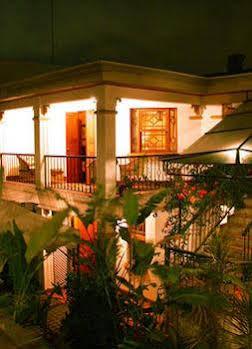 Hotel Rosa del Paseo
