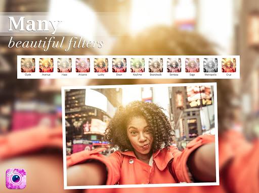 Selfie Camera HD 1.2.0 screenshots 2
