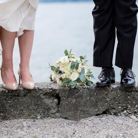 Wedding photographer Emanuele Capoferri (capoferri). Photo of 16.10.2017