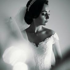 Wedding photographer Anna Gelevan (anlu). Photo of 11.06.2017
