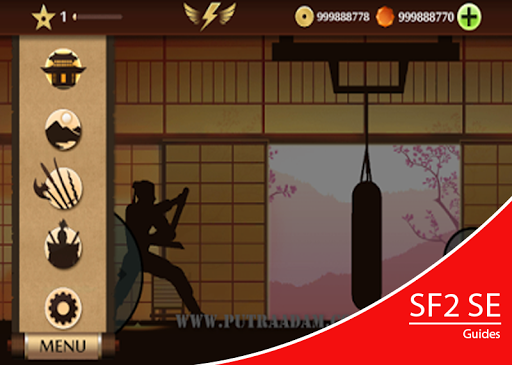 download game shadow fight 2 special edition mod money