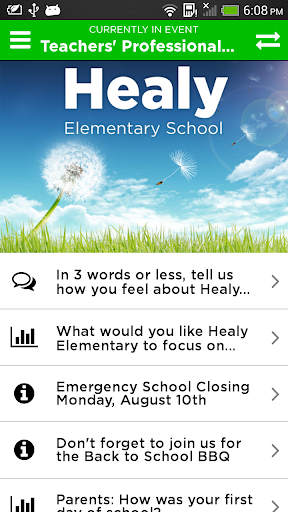 Healy Elementary School