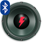 Bass Booster Bluetooth Speaker icon