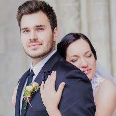 Wedding photographer Adrienn Pálfi (audrey). Photo of 18.03.2018