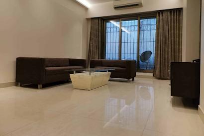 Bandra Kurla Complex Serviced Apartments